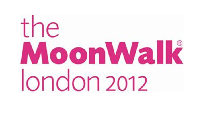 Moonwalk London 2012