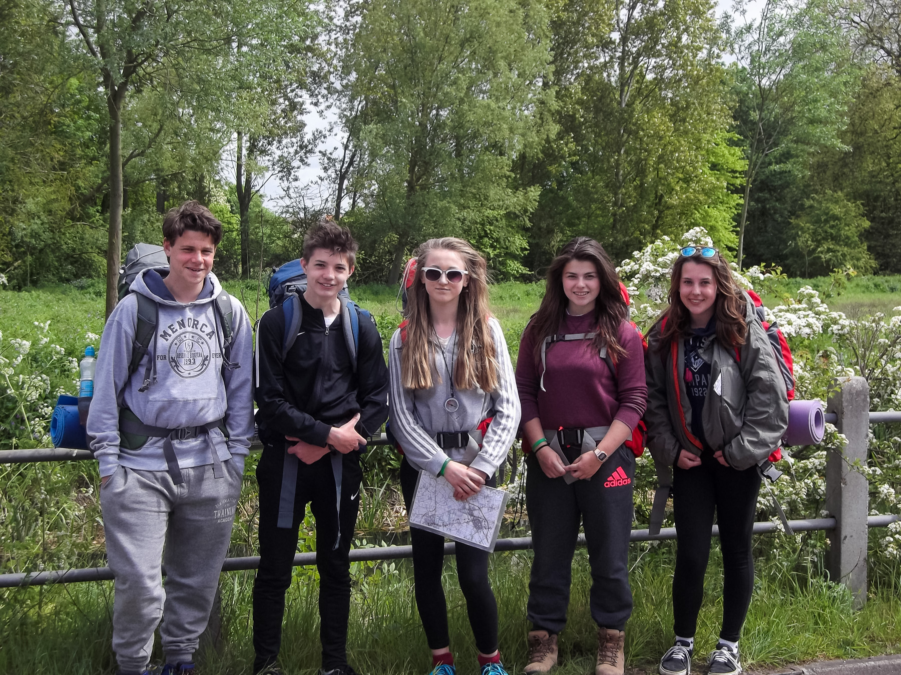 duke of edinburgh expedition may 2016 25