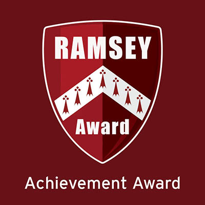 Ramsey Achievement Award