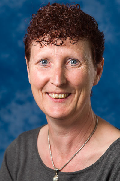 Helen Ralph