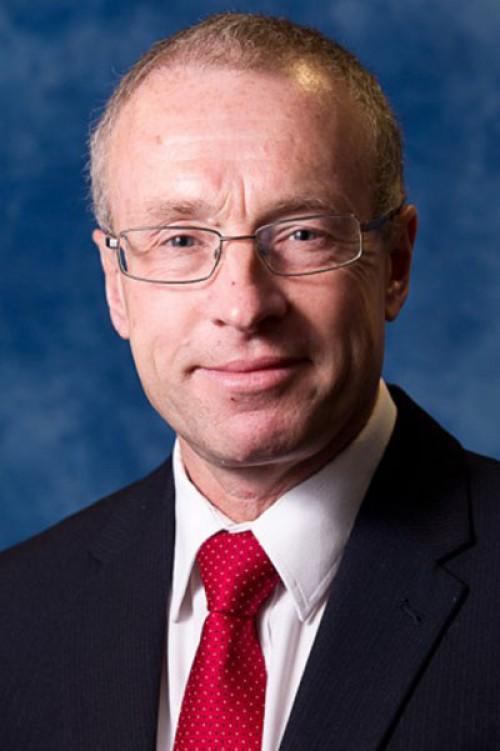 Malcolm Bailey