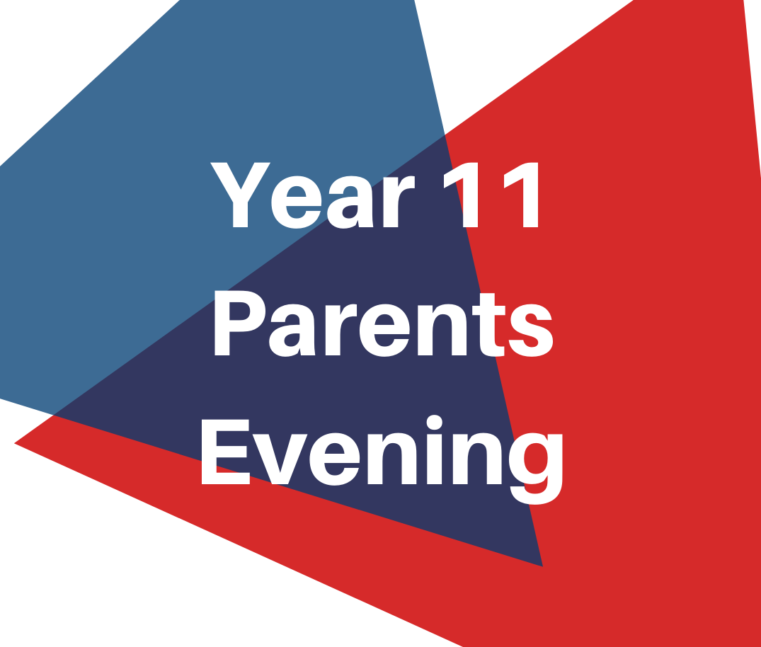 Year 11 Virtual Support Evening