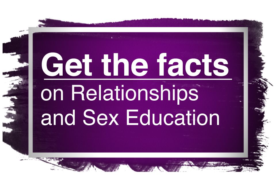 Sex and Relationships Policy
